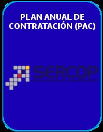Plan Anual de Contratación