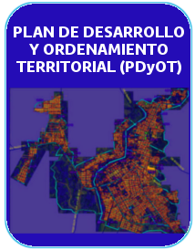 Plan de Desarrollo y Ordenamiento Territorial (PDyOT)