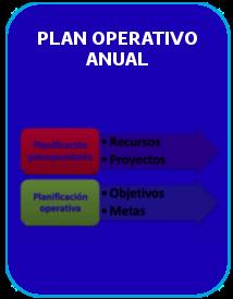 Plan Oerativo Anual (POA)